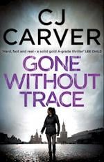 Gone Without Trace af CJ Carver