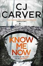 Know Me Now (The Dan Forrester Series)