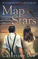 Map of Stars