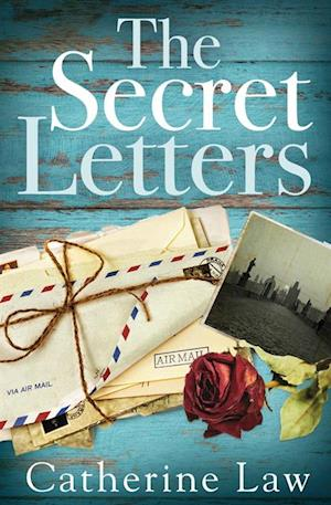 Secret Letters af Catherine Law