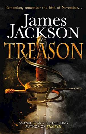 Treason af James Jackson