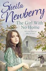 Girl With No Home