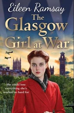 The Glasgow Girl at War