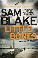 Little Bones af Sam Blake