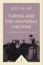 Turing and the Universal Machine (Icon Science) (Icon Science)