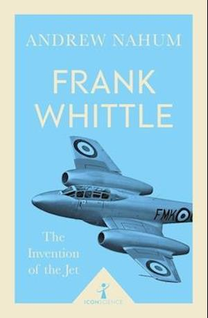 Bog, paperback Frank Whittle and the Invention of the Jet
