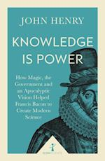 Knowledge is Power (Icon Science) (Icon Science)