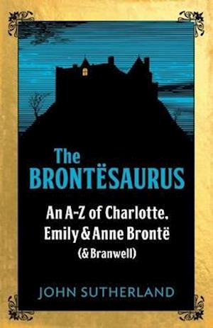 Bog, paperback The Brontesaurus af John Sutherland