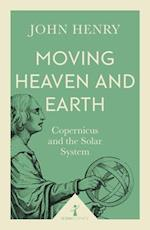 Moving Heaven and Earth (Icon Science) (Icon Science)
