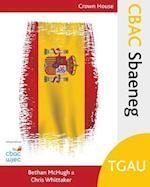 CBAC TGAU Sbaeneg