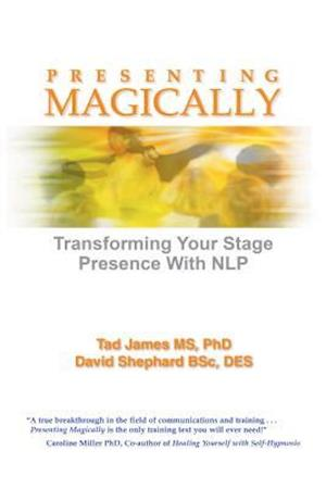 Presenting Magically (Paperback edition)
