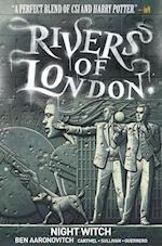 Rivers of London 2 (Rivers of London)