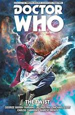 Doctor Who : The Twelfth Doctor