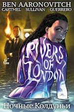 Rivers of London: Night Witch #3 (Rivers of London Night Witch)