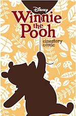 Disney Winnie the Pooh Cinestory Comic Collector's Edition