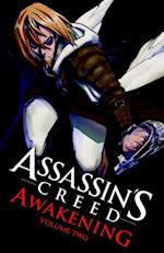 Assassin's Creed Awakening Volume 2 af Takeshi Yano