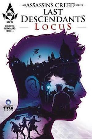 Assassin's Creed: Locus #2 af Ian Edginton