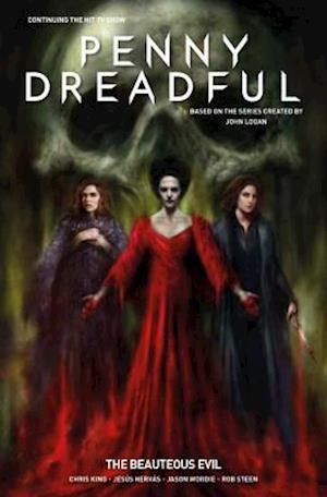 Penny Dreadful - The Ongoing Series Volume 2