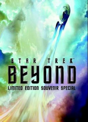 Bog, hardback Star Trek Beyond af Titan