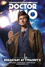Doctor Who - The Tenth Doctor (Doctor Who New Adventures)