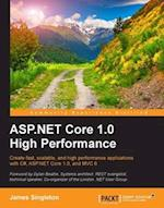 ASP.NET Core 1.0 High Performance