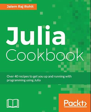 Julia Cookbook