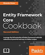 Entity Framework Core Cookbook, Second Edition af Ricardo Peres