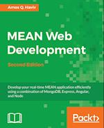 MEAN Web Development (2nd Edition)