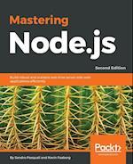 Mastering Node.js - Second Edition