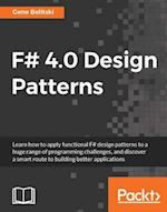 F# 4.0 Design Patterns