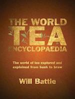 The World Tea Encyclopaedia