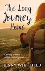 The Long Journey Home af JENNY WHITFIELD