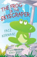 Frog in the Skyscraper