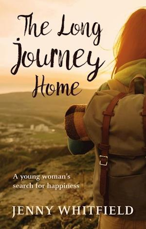 Long Journey Home af JENNY WHITFIELD