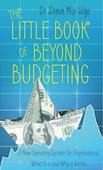 The Little Book of Beyond Budgeting