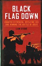 Black Flag Down af Liam Byrne