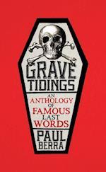 Grave Tidings