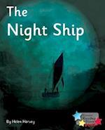 The Night Ship (Reading Stars Plus)