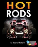 Hot Rods (Reading Stars Plus)