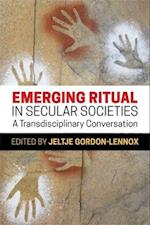 Emerging Ritual in Secular Societies af Jeltje Gordon-Lennox