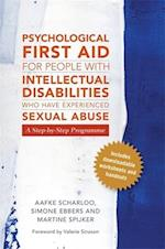 SOS: Psychological First Aid for People with Intellectual Disabilities After Sexual Abuse af Simone Ebbers-Mennink