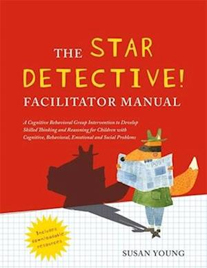 Bog, paperback The Star Detective Facilitator Manual af Susan Young