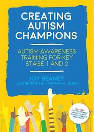 Bog, paperback Creating Autism Champions af Joy Beaney
