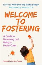 The Welcome to Fostering