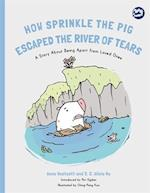 How Sprinkle the Pig Escaped the River of Tears (Hidden Strengths Therapeutic Childrens Books)