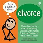 I Have a Question about Divorce af Arlen Grad Gaines