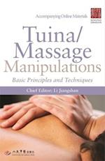 Tuina/ Massage Manipulations