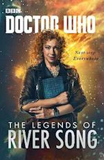 Doctor Who: The Legends of River Song af Jenny T. Colgan