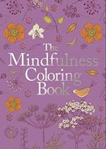 The Mindfulness Adult Coloring Book af Arcturus Publishing