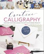 Calligraphy & Creative Lettering